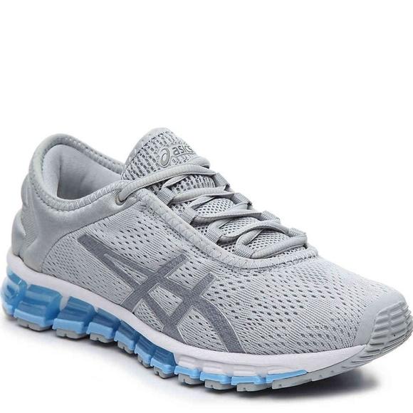 ASICS Sz 8.5 WOMEN'S GEL QUANTUM 180 Sneakers